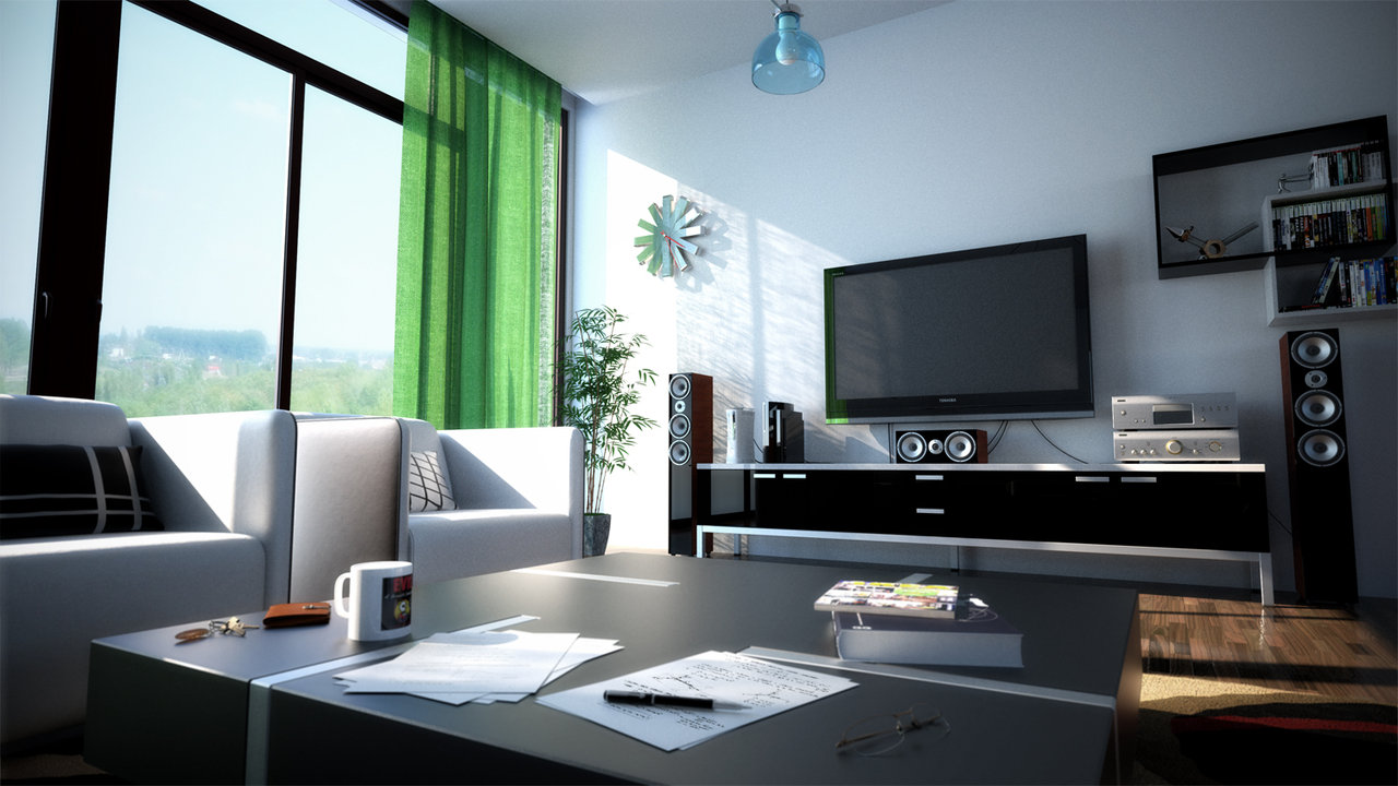 living-room-with-black-and-white1